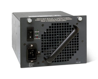 Cisco PWR-C45-1000AC= 1000W Black power supply unit