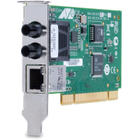 Allied Telesis AT-2701FTXA Internal Ethernet 100Mbit/s networking card