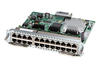 Cisco SM-ES3-24-P-RF Fast Ethernet,Gigabit Ethernet network switch module