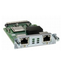 Cisco VWIC3-2MFT-G703 voice network module