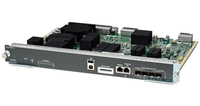 Cisco WS-X45-SUP7-E-RF network switch module