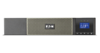 Eaton 5PX UPS Line-Interactive 1950VA 8AC outlet(s) Rackmount Black uninterruptible power supply (UPS)