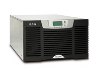 Eaton PIMS0978 Double-conversion (Online) 12000VA Black,Silver uninterruptible power supply (UPS)