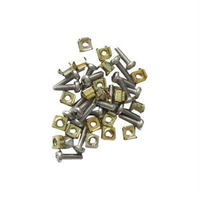Eaton ETN-M6CAGE20 Bolt 20pcs screw & bolt