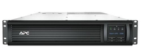 APC Smart-UPS Line-Interactive 1920VA 8AC outlet(s) Rackmount Black uninterruptible power supply (UPS)