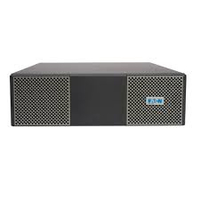 Eaton 9PXEBM180RT 3U Black, Silver power distribution unit (PDU)
