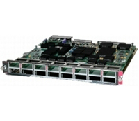 Cisco WS-F6700-DFC3CXL Internal switch component