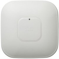 Cisco Aironet 3502i 1000Mbit/s White WLAN access point