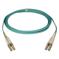 Tripp Lite N820-05M 5m LC LC Blue fiber optic cable