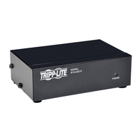 Tripp Lite B114-002-R VGA video splitter
