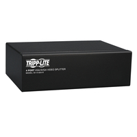 Tripp Lite B114-004-R VGA video splitter