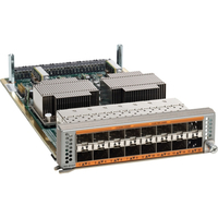 Cisco N55-M16UP-RF network switch module