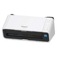 Panasonic KV-S1015C Sheet-fed scanner 300 x 600DPI Black, White scanner