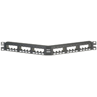 Panduit CPPA24FMWBLY Patch Panel
