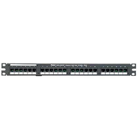 Panduit DP24584TV25Y 1U patch panel
