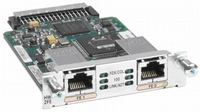 Cisco HWIC-2FE Internal 0.1Gbit/s switch component