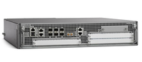 Cisco ASR1002X-5G-K9 Ethernet LAN Grey wired router