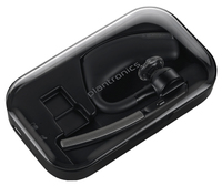 Plantronics 89036-01 Indoor,Outdoor Black mobile device charger