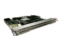 Cisco WS-X6848-SFP-2T-RF Gigabit Ethernet network switch module