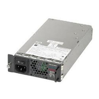 Cisco C3K-PWR-300WAC-RF 300W Black, Grey power supply unit