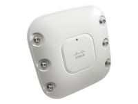 Cisco Aironet 1262N 300Mbit/s White WLAN access point
