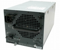 Cisco WS-CAC-3000W-RF Power supply switch component