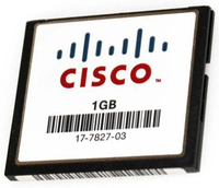 Cisco MEM-C6K-CPTFL1GB 1024MB 1pcs networking equipment memory