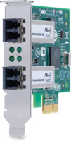 Allied Telesis AT-2911SX/2LC Internal Ethernet 1000Mbit/s networking card