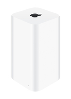 Apple AirPort Time Capsule 3TB Wi-Fi 3000GB Wit externe harde schijf