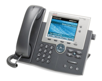 Cisco Unified IP Phone 7945G Grey