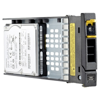 "Hewlett Packard Enterprise 450GB 2.5"" 6G SAS 450GB SAS hard disk drive"
