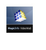 Samsung MagicInfo Video Wall-2 S/W - Author License