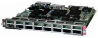 Cisco WS-X6716-10G-3C-RF network switch module