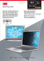 "3M 10.1"" Widescreen Laptop Privacy Filter"