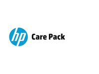 HP U7C93E warranty & support extension