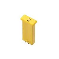 Cisco 589697 Yellow attenuator network pad
