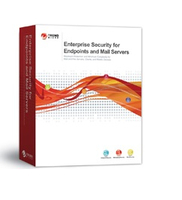 Trend Micro Enterprise Security for Endpoints and Mail Servers 51-250user(s) 1year(s)