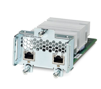 Cisco GRWIC-2CE1T1-PRI network switch module