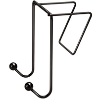 Fellowes 75510 Black clothing hanger