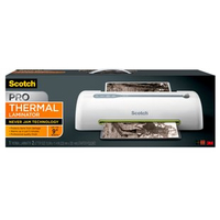 3M TL906 381mm/min Green,White laminator