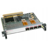 Cisco SPA-4XOC3-POSV2-RF network interface processor