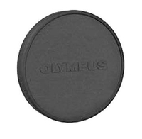 Olympus PPFC-E01 Digital camera Black lens cap