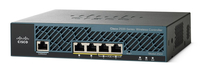 Cisco 2504 Ethernet LAN Wi-Fi network management device