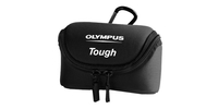 Olympus Neoprene Tough Case Pouch case Black