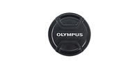 Olympus LC-72B Digital camera 72mm Black lens cap