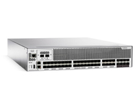 Cisco DS-C9250I-K9 Managed Gigabit Ethernet (10/100/1000) 2U Grey network switch