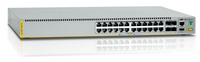 Allied Telesis AT-X510-28GTX-10 Managed L3 Gigabit Ethernet (10/100/1000) 1U Grey network switch