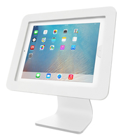 Compulocks iPad Enclosure Kiosk White tablet security enclosure