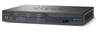Cisco C887 Ethernet LAN VDSL Grey wired router