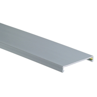 Panduit C4BL6 Cable tray cover cable tray accessory